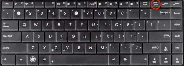 Как сделать стрелку на клавиатуре фото 100