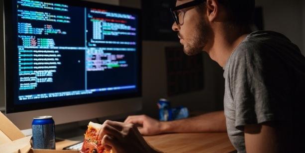 Навыки программиста