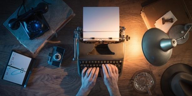 Профессии связанные с текстом