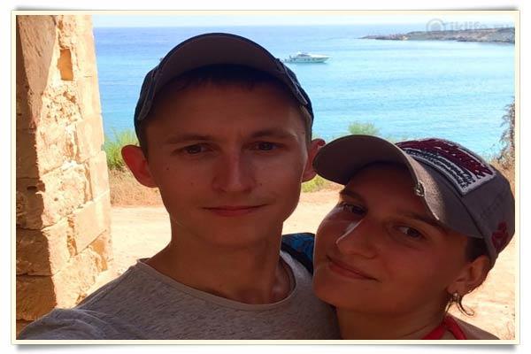 Свадебное-путешествие-Кипр