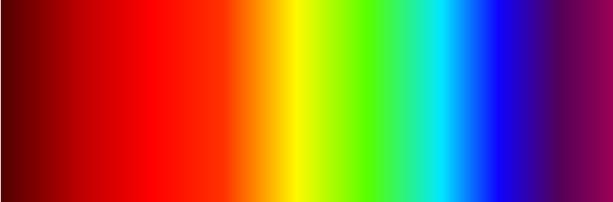 какой выбрать цвет в спектре