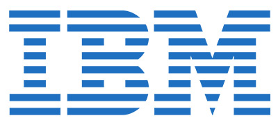 logotip ibm