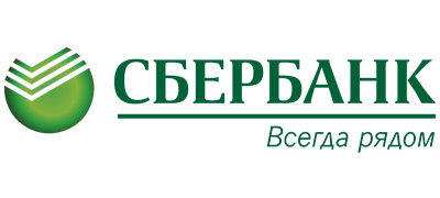 logotip sberbanka