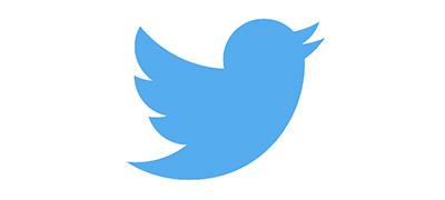 logotip tvitter