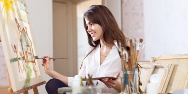 учитесь рисовать