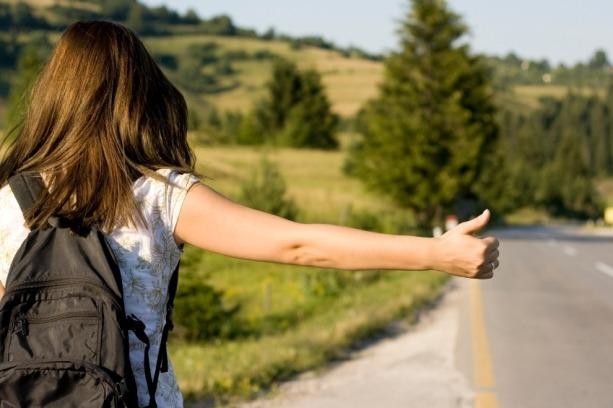 чем опасен автостоп для девушек