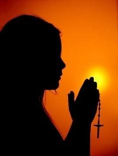 вера и религия человека