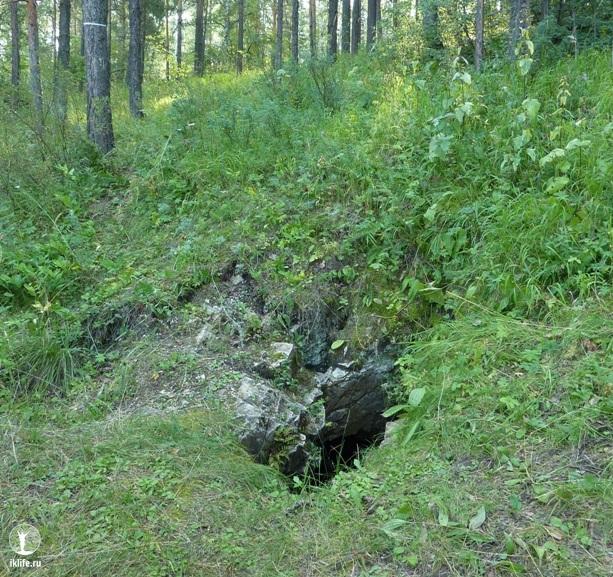пещера пропащая яма башкирия