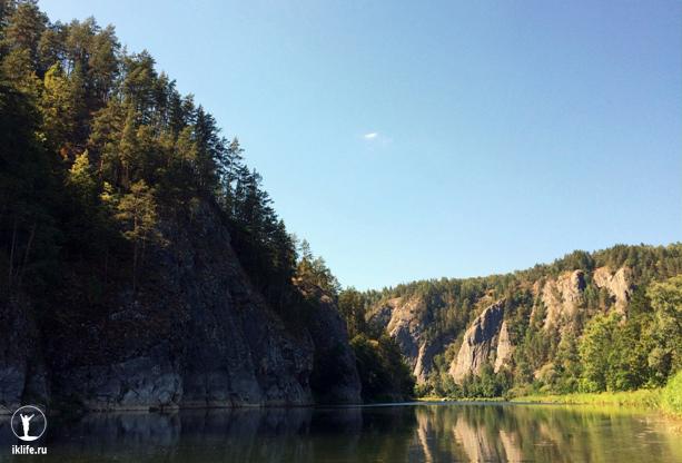 Сплав по реке белая в башкортостане