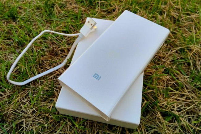 Xiaomi Power Bank TYPE-C 20000mAh PLM18ZM