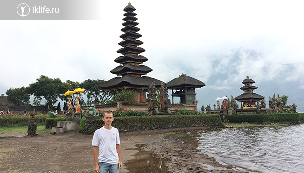 бали 2014
