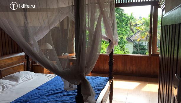 дом на Бали в Пенестанане