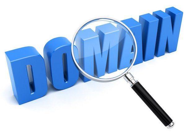 Поиск свободных доменов