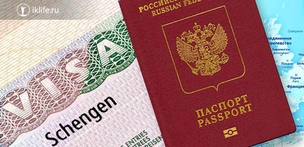 Шенгенская виза что это такое
