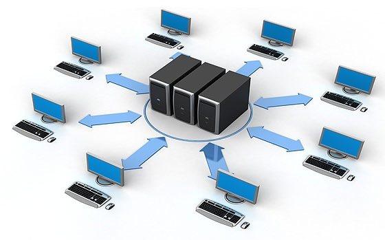 Что такое виртуальных хостинг?