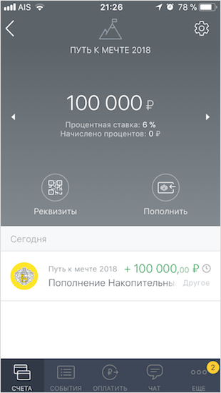 Призовой фонд конкурса