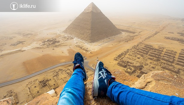 Пирамида Маслоу что это?
