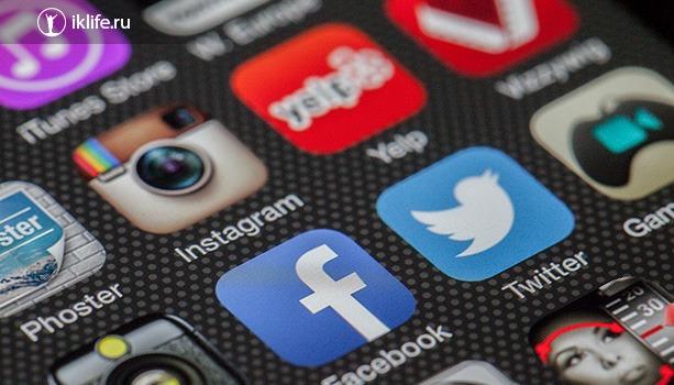 Блогер использует для продвижения соцсети