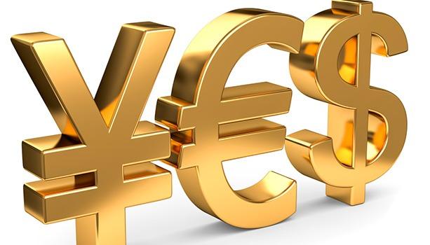 Хранение денег в нескольких валютах