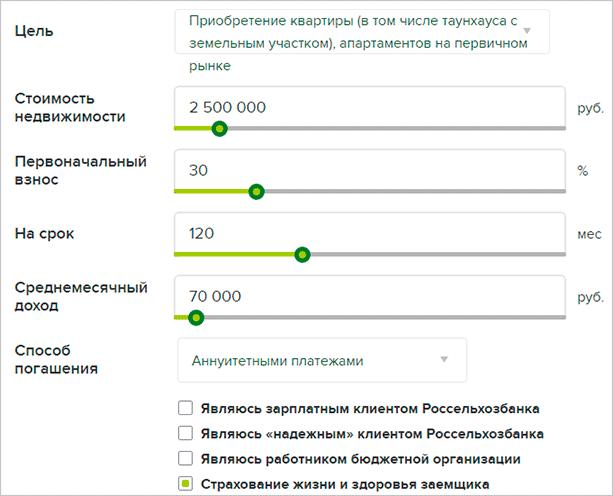 Изображение - На что следует обратить внимание при обязательном и добровольном страховании ипотеки в россельхозбан Iskhodnye-dannye