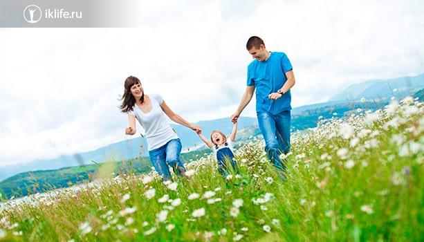 Защита жизни и здоровья