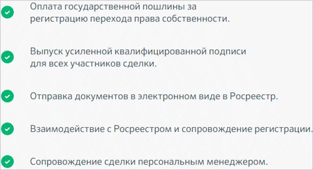 Изображение - Условия получения ипотеки от сбербанка chto-vhodit-v-ehlektronnuyu-registraciyu