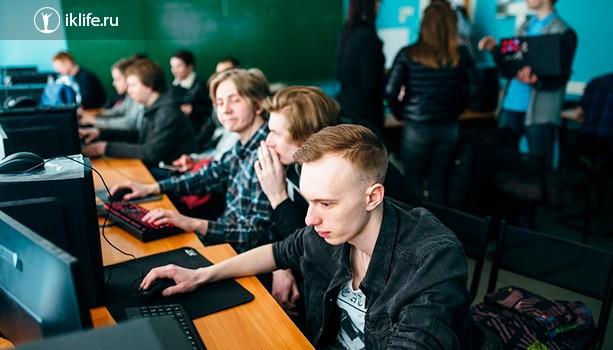 Организация турнира по киберспорту