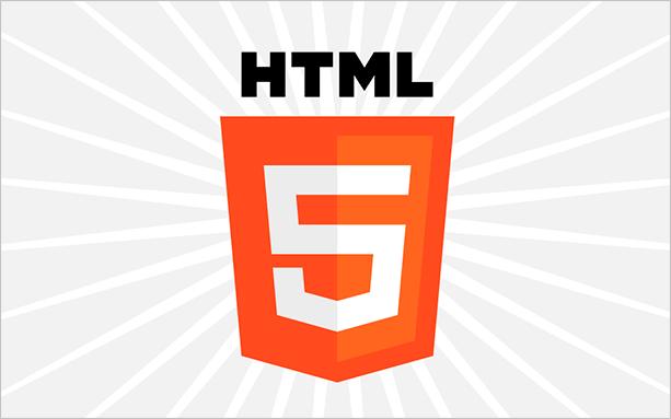 Самописный на HTML и CSS