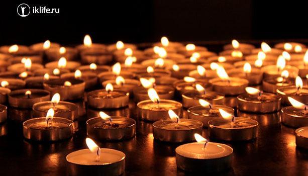 Ритуал на деньги со свечами