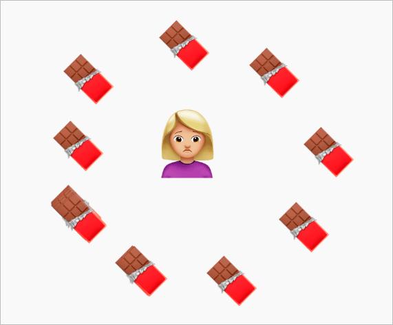 Сервис emoji.ink