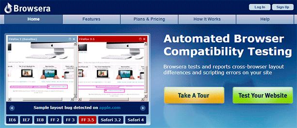 Платформа Browsera