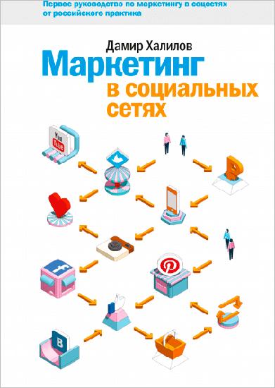 """""""Маркетинг в социальных сетях"""""""