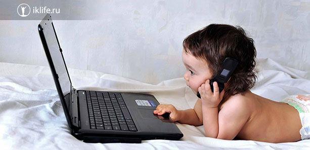 Как заблокировать YouTube от ребенка