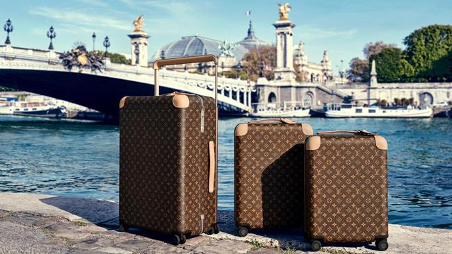 Чемоданы Louis Vuitton