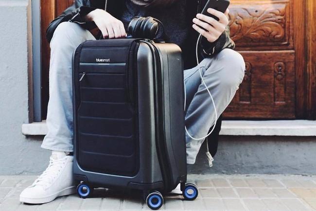 10 лучших умных чемоданов – путешествуй по-новому