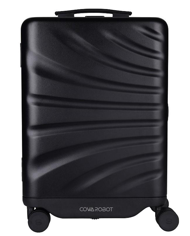LEED Luggage Cowarobot