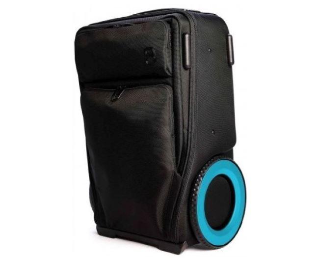 Travel-Light LTD G-RO Carry-on 2.0 Classic
