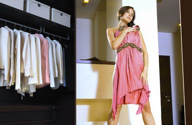 Стильный базовый гардероб