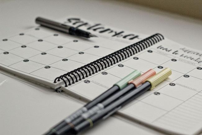 Тайм-менеджмент и планирование неразделимы