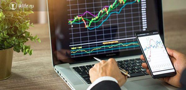 Interactive Brokers как открыть счет