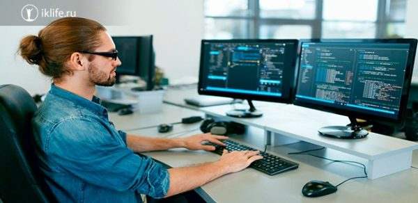 Backend-разработчик – кто это