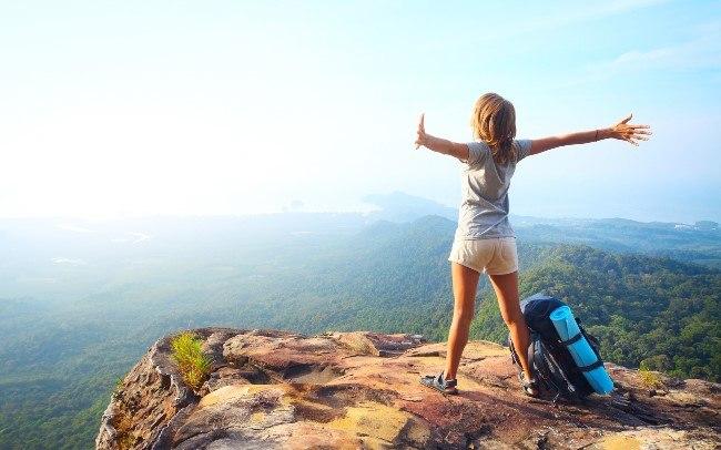 Начните путешествовать