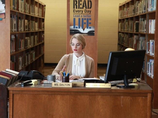 Профессия библиотекарь уходит в прошлое