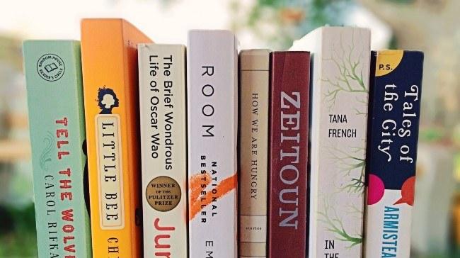 Книги в оригинале