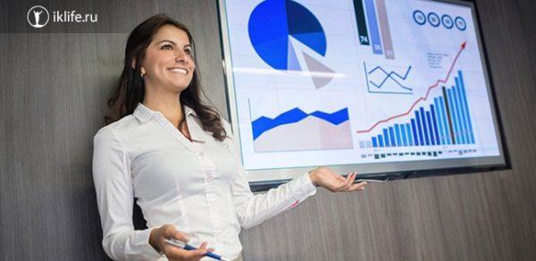 Курсы по созданию презентаций
