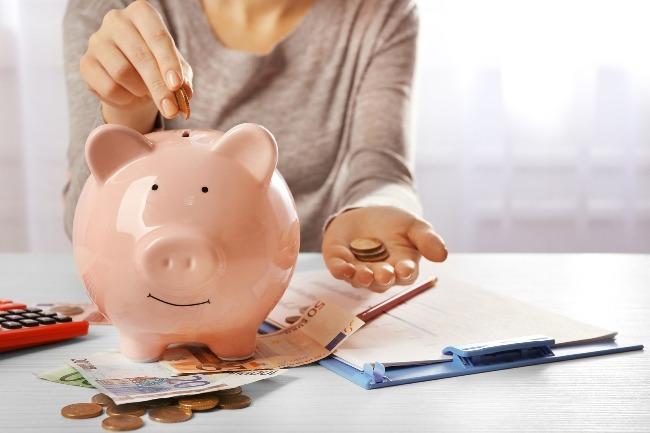 Бережно относитесь к деньгам