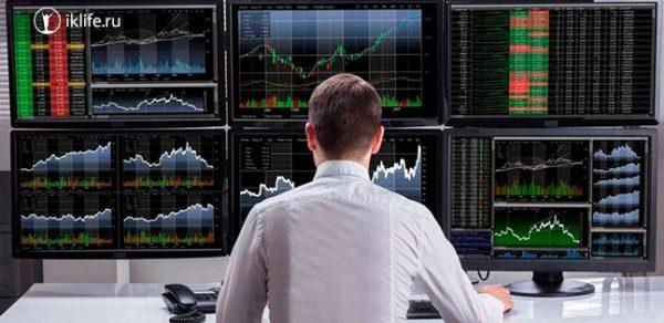 Стратегия усреднения позиций на фондовом рынке