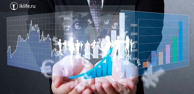 Финансовый менеджер – кто это такой