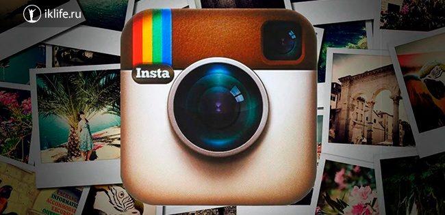 Размер фото для Инстаграма