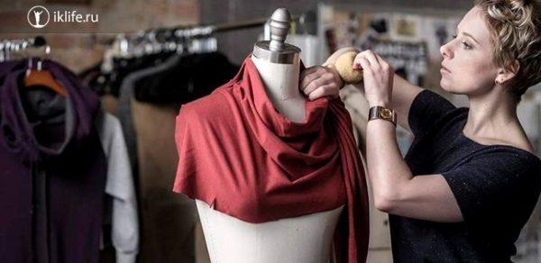 Кто такой дизайнер одежды